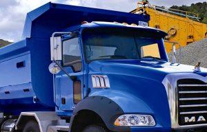 Jual Spare Part Dump Truck Terlengkap